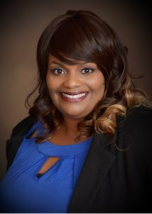 Oriel Jones-Stanley Southern Professionals Headshot