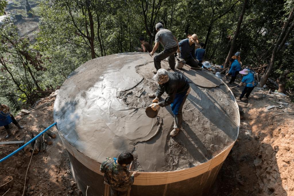 Fertile Soil - Finishing Well in China