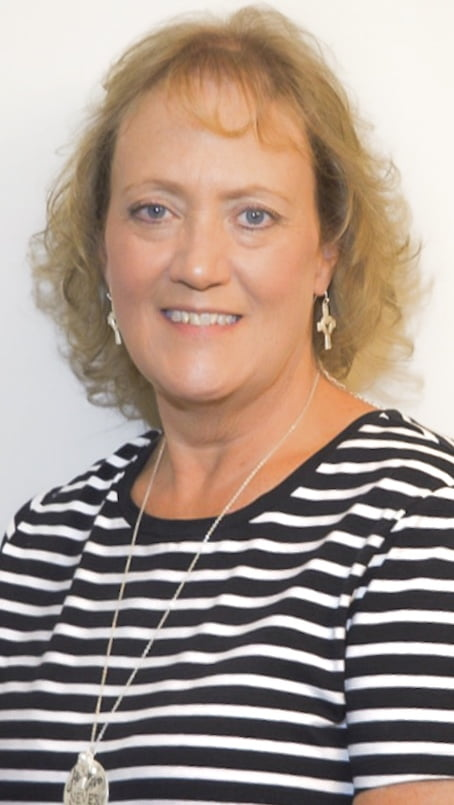 Jodie Peterson