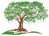 Southern Professionals Tree Logo Color